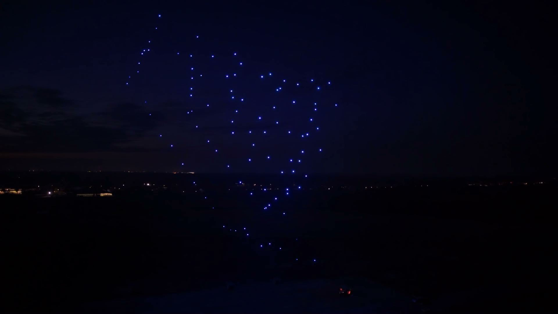 Drone display sets world record for most UAVs airborne simultaneously.jpeg