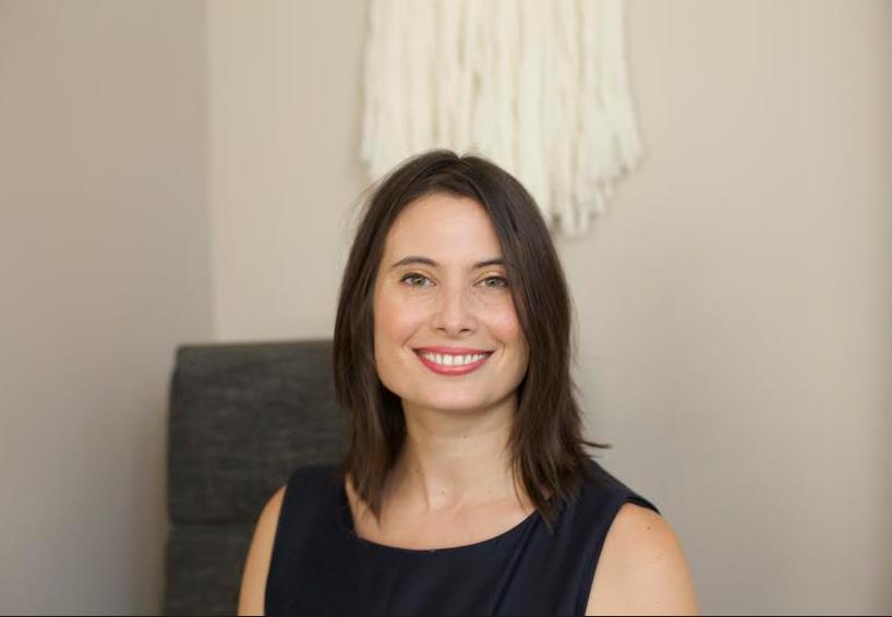 Melissa Kester ,  LMFT, Founder & Directory of Madison MFT