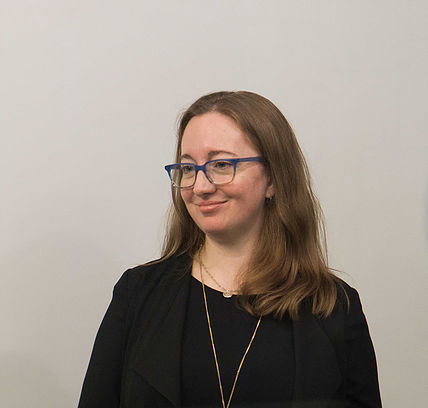 Jenn Lief,  MFT Intern & Intake Coordinator