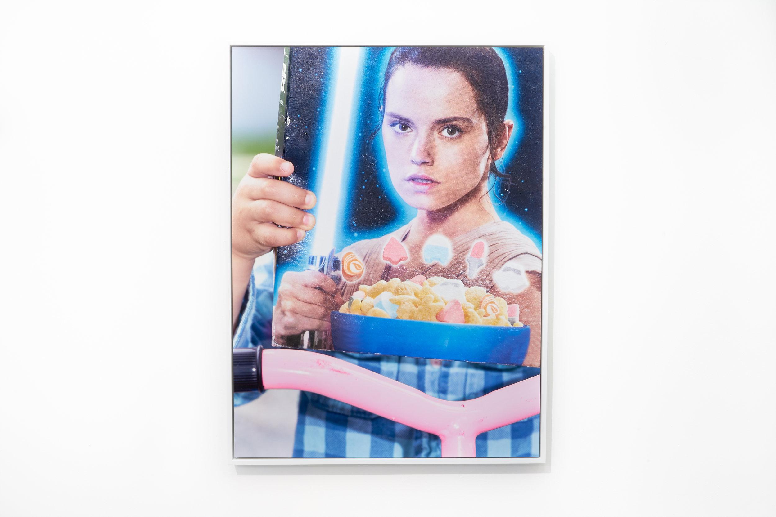 Scott Alario, The Sugar Awakens, 2017