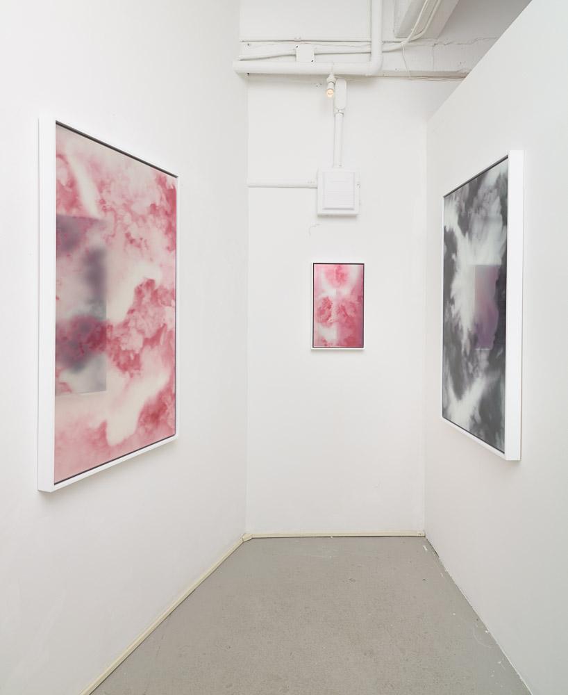 Goldschmied & Chiari: Untitled Portraits, Dec. 11, 2014 - Jan. 25, 2015