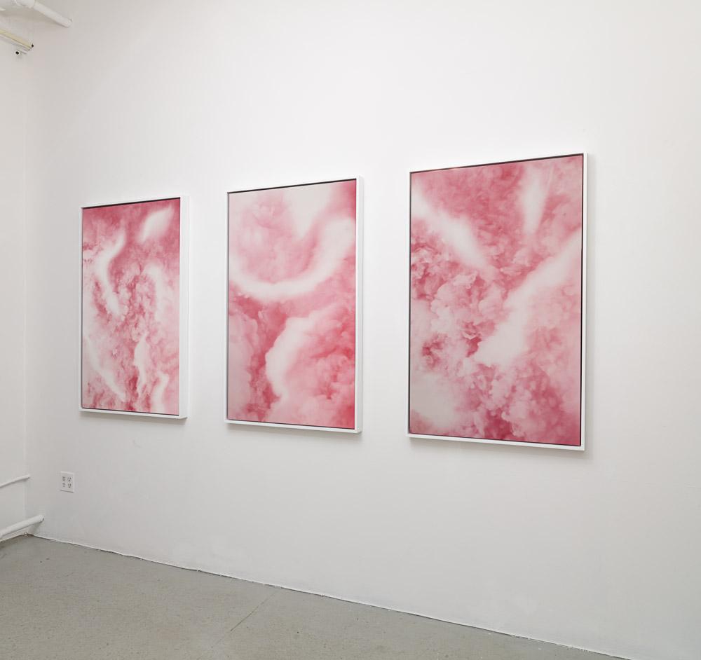 Goldschmied & Chiari: Untitled PortraitsDecember 11 - January 25 -