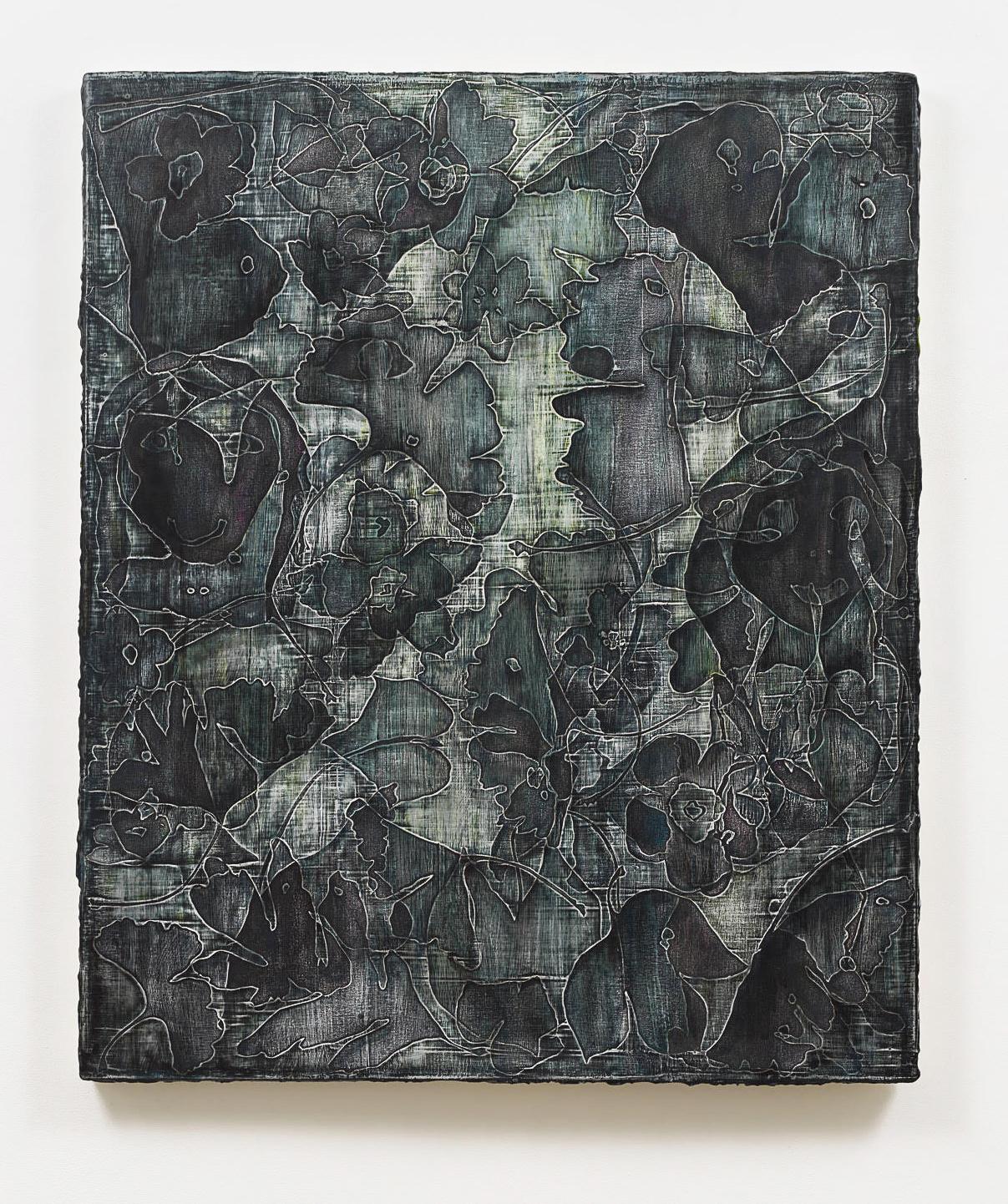 Jeremy Stenger, Untitled, 2018