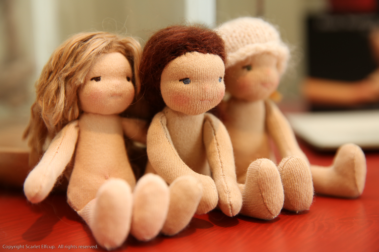 Three Girls Waiting for Clothes-2.jpg