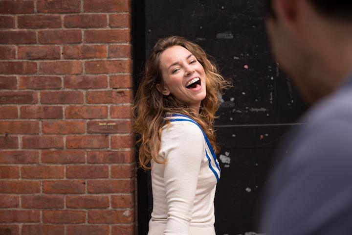Kate Eastman as Olivia