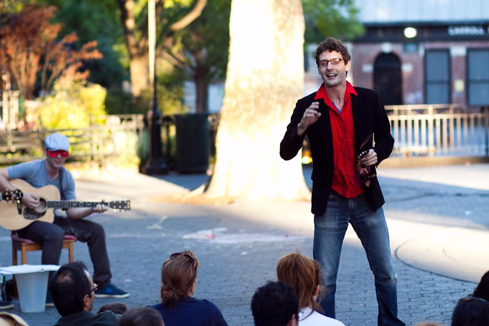 Joby Earle as Capulet