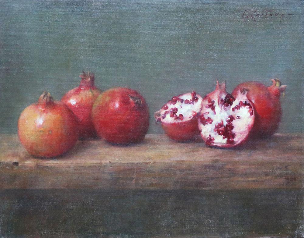 carlost castano pomegranates 1000.jpg