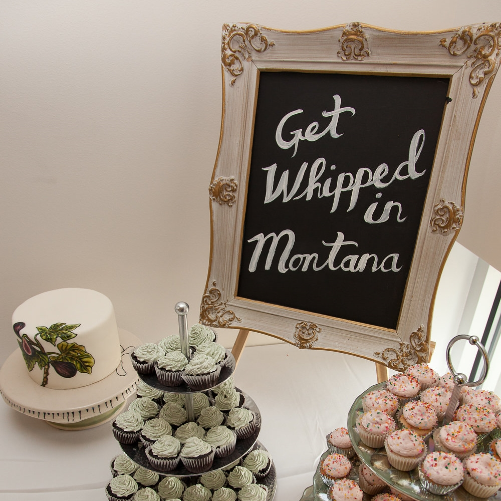 Get Whipped in Montana! You know you want to....