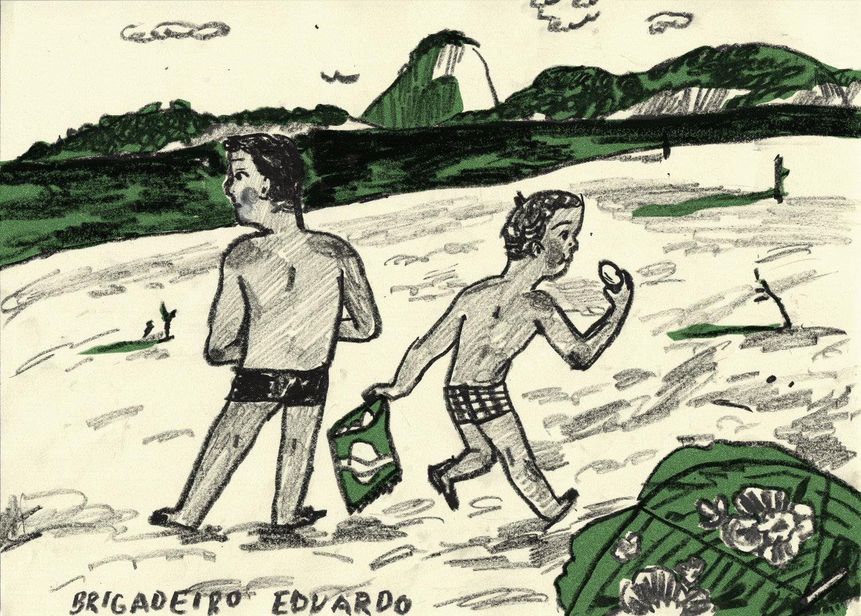 Scenes of Rio