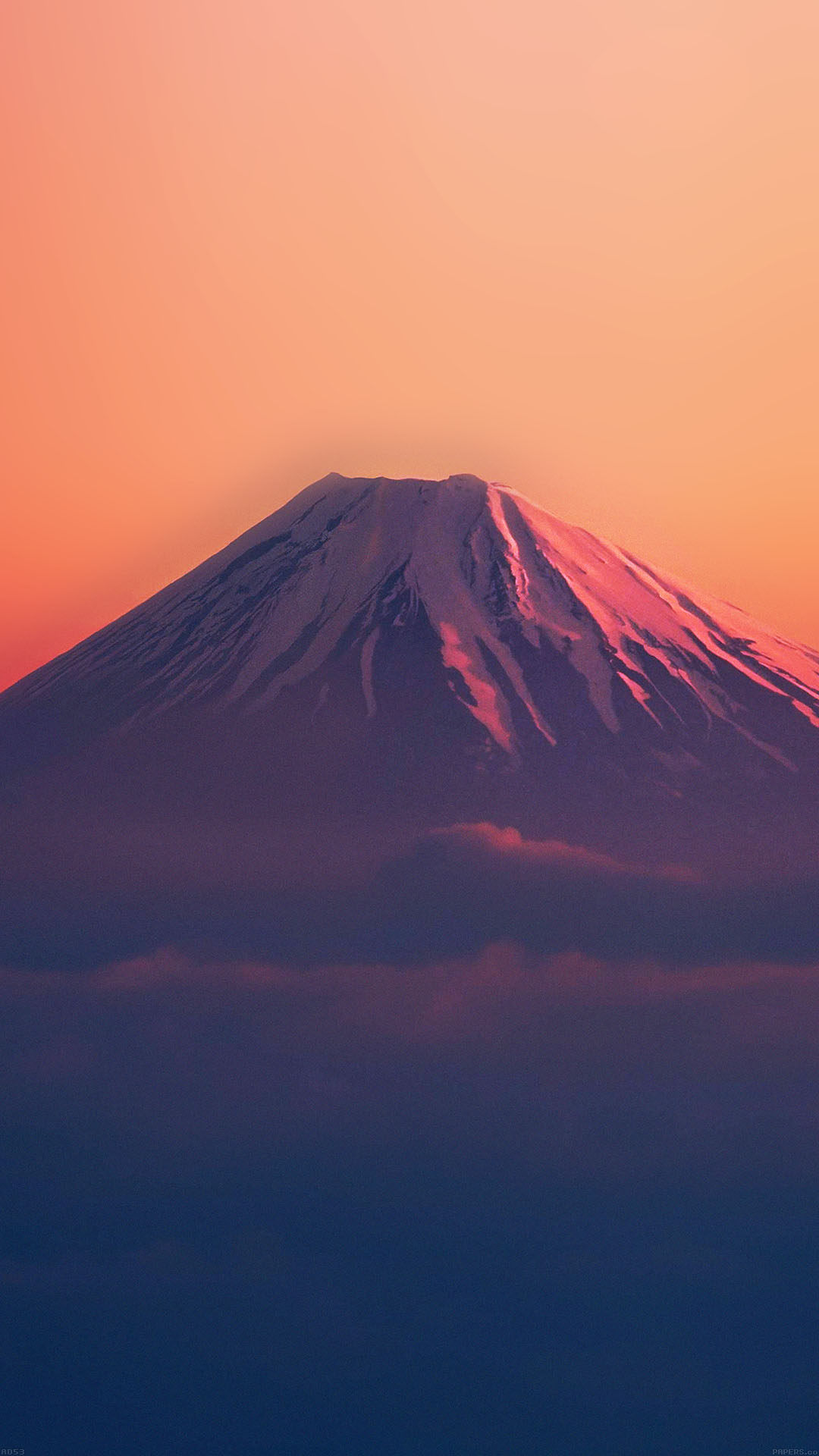 papers.co-ad53-fuji-red-mountain-alone-34-iphone6-plus-wallpaper.jpg