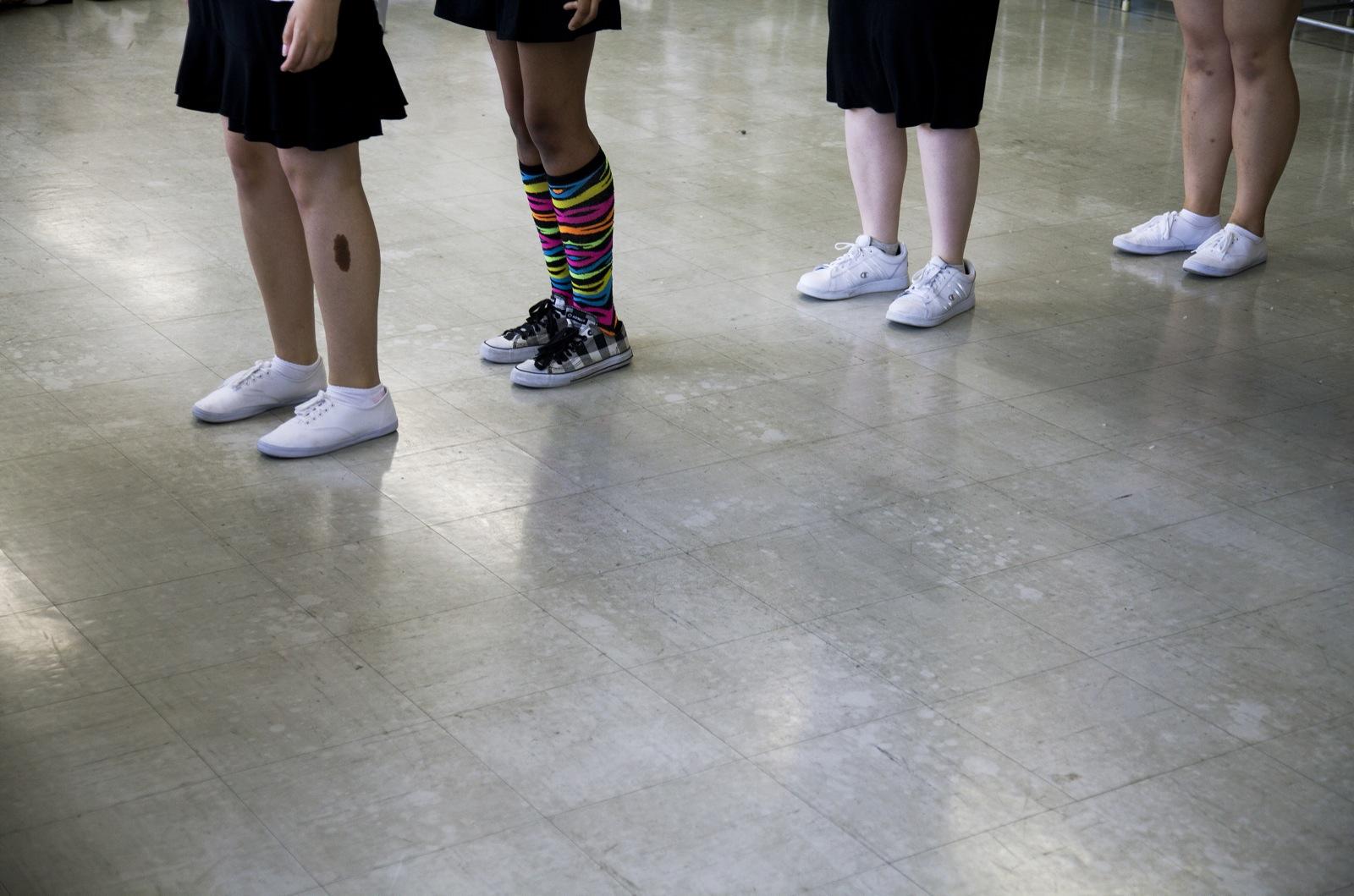 Socks That Speak (Chicago)