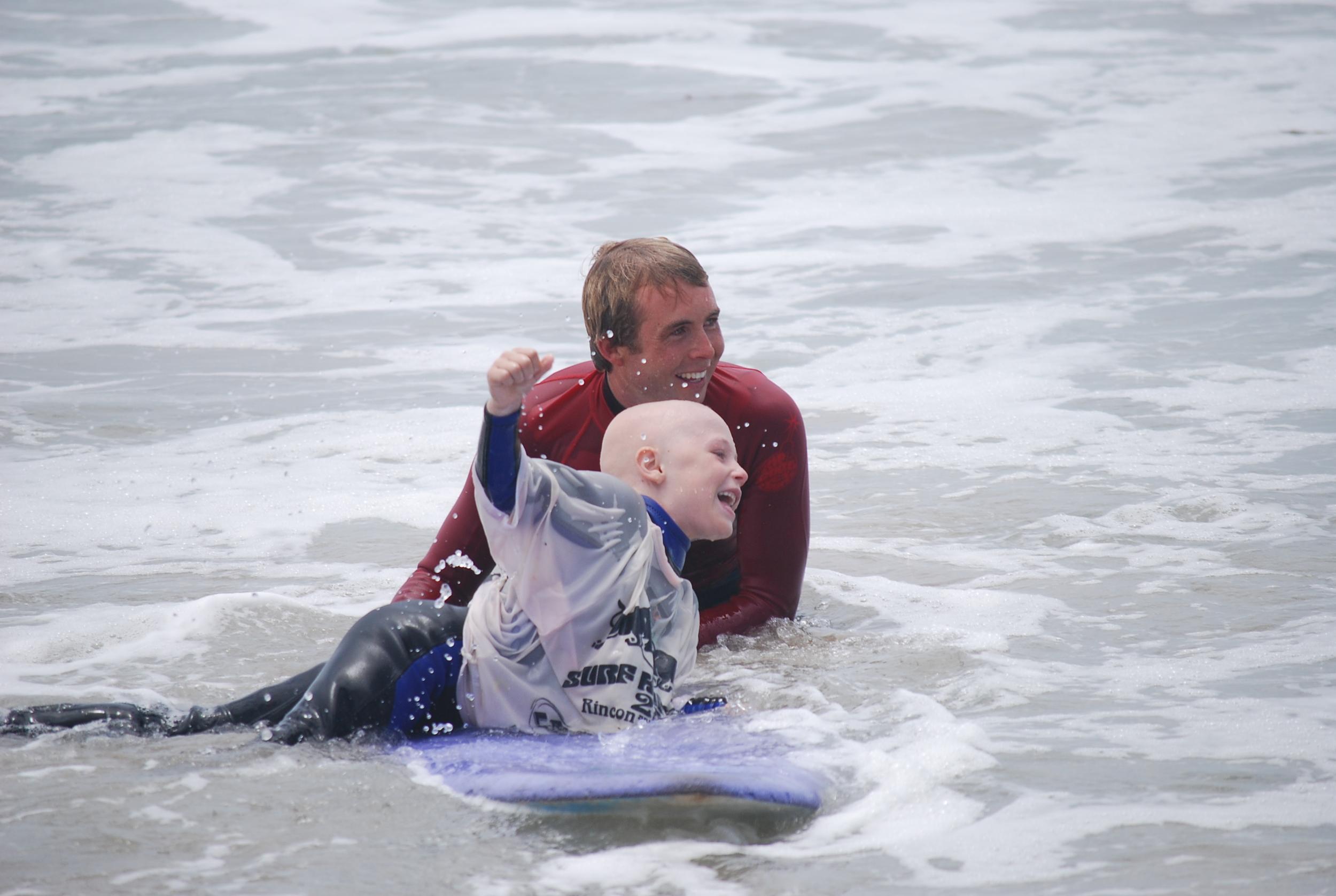 Ohana surfing.JPG