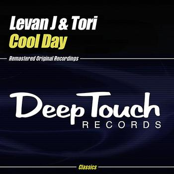 Levan J featuring Tori    Sunday Morning  released 2004 on 'Deep Touch' records
