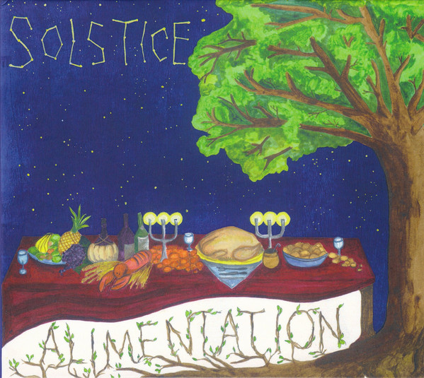 Solstice   Alimentation   released 2017