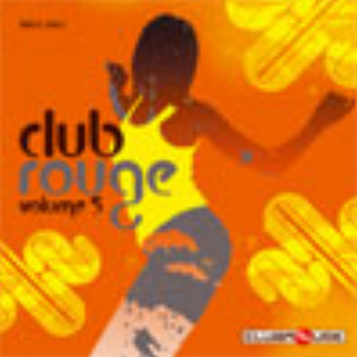 Levan J and Tori    Club Rouge  Dewolfe library music CD released 2008..