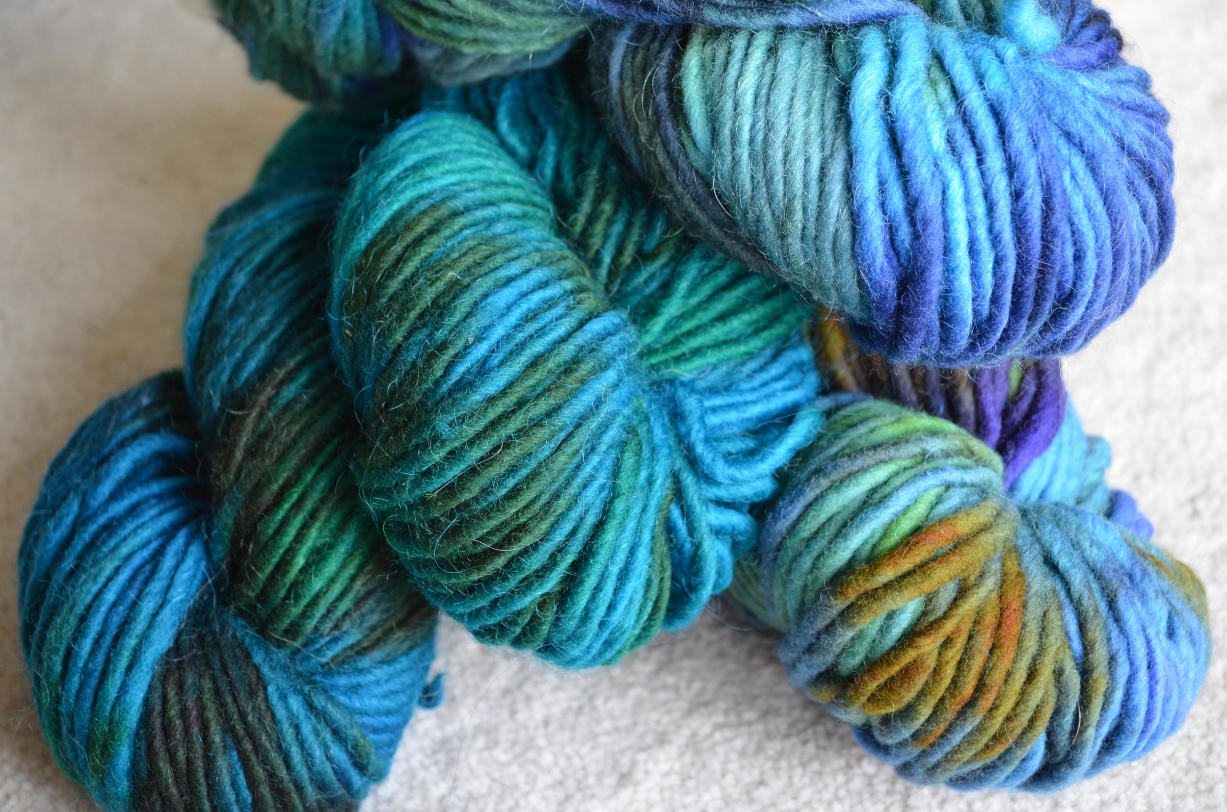 Yarn on warporweft.com