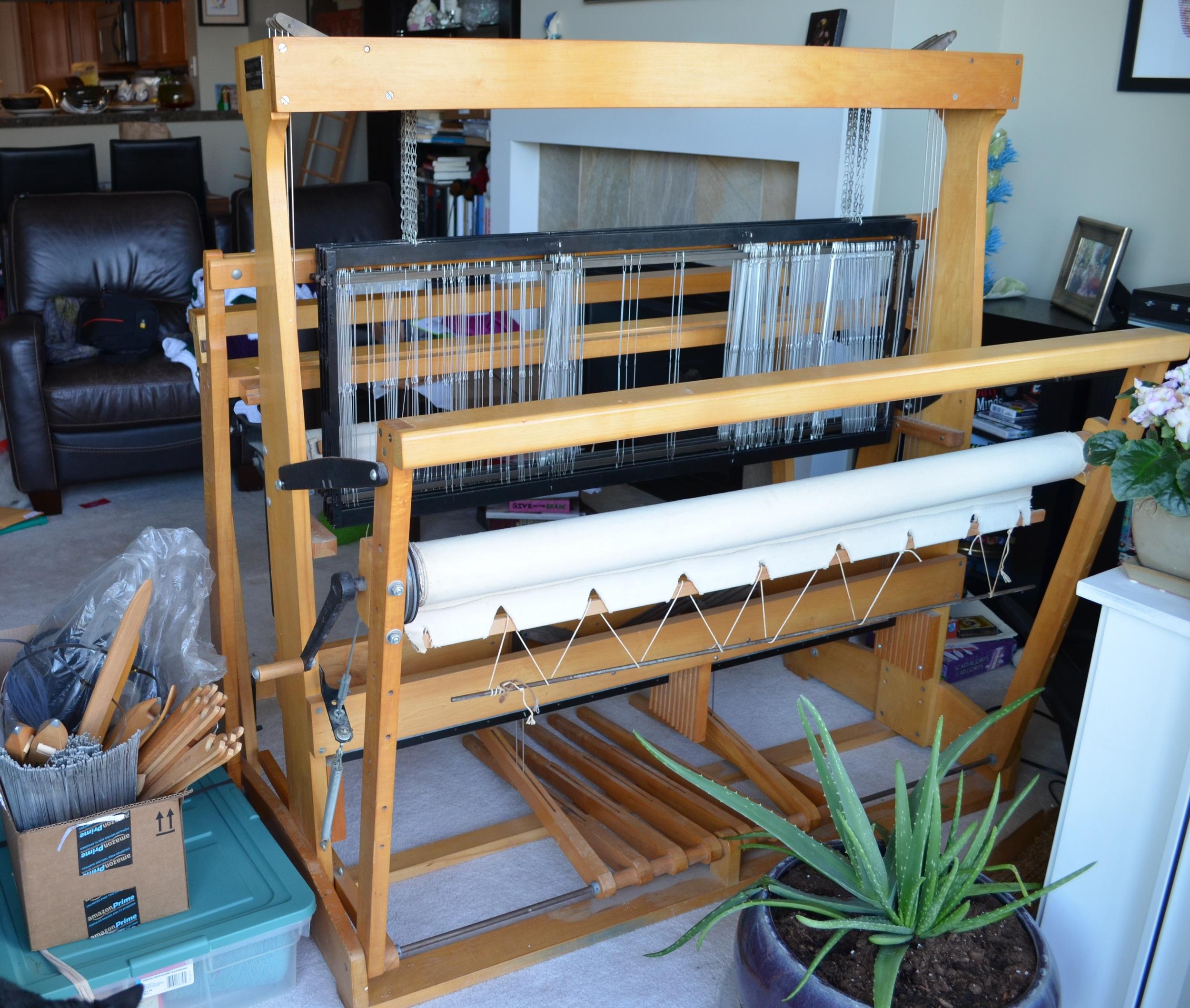 40 inch Macomber Loom