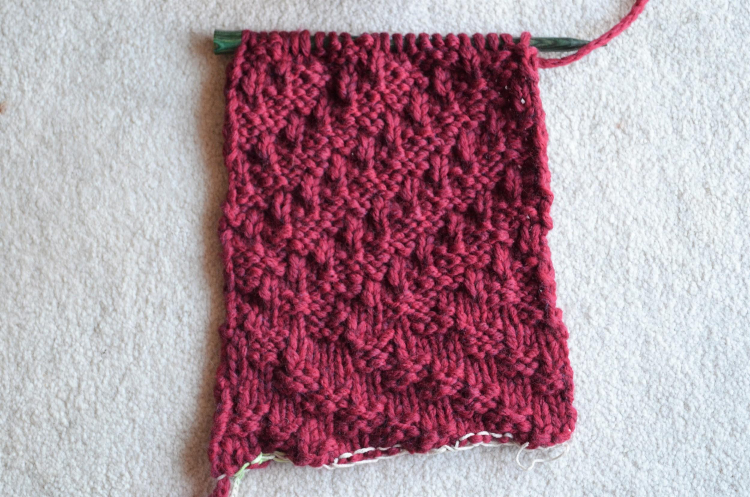Knitting / warporweft.com