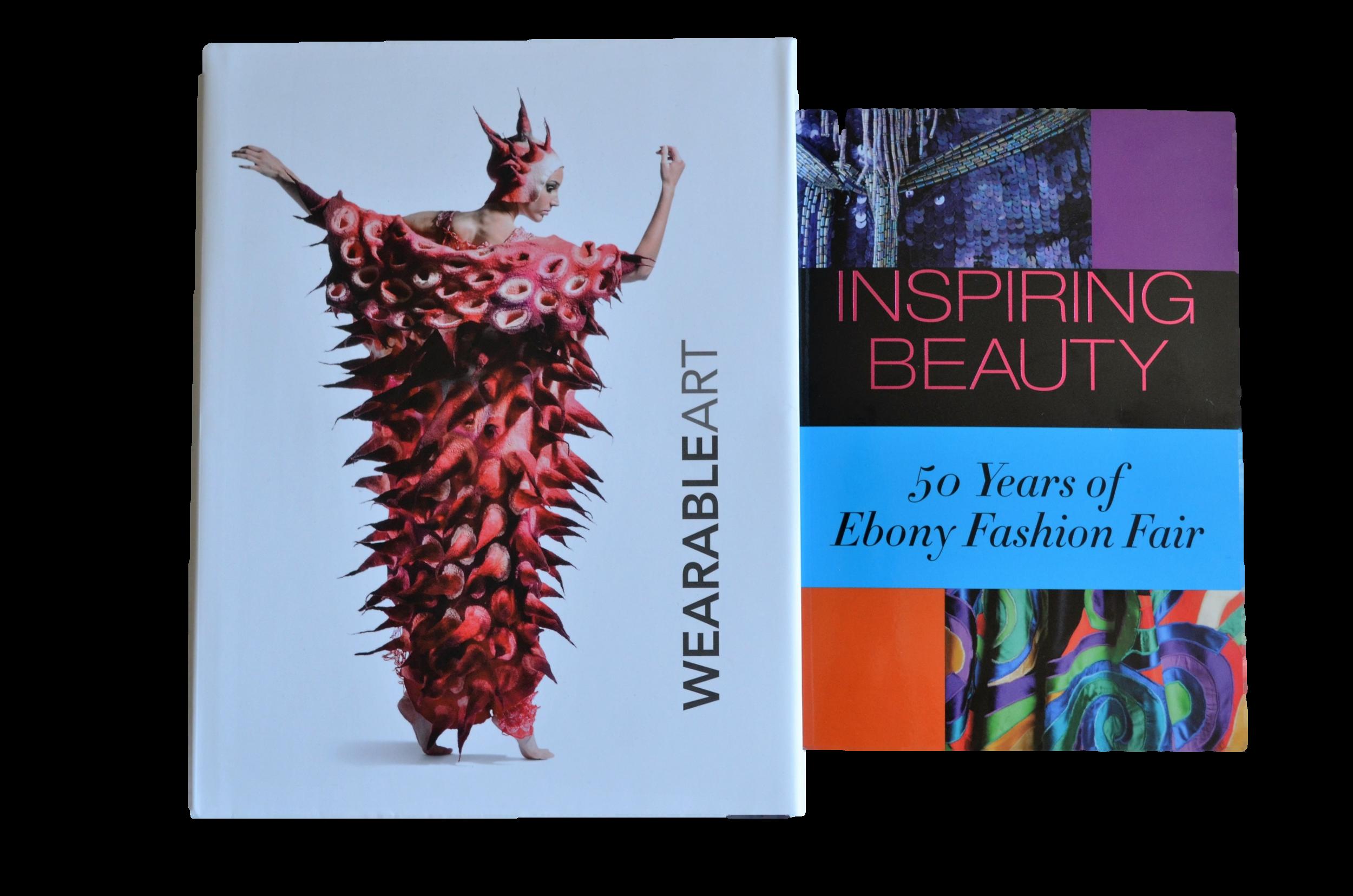 Fashion Books of Seattle / warporweft.com