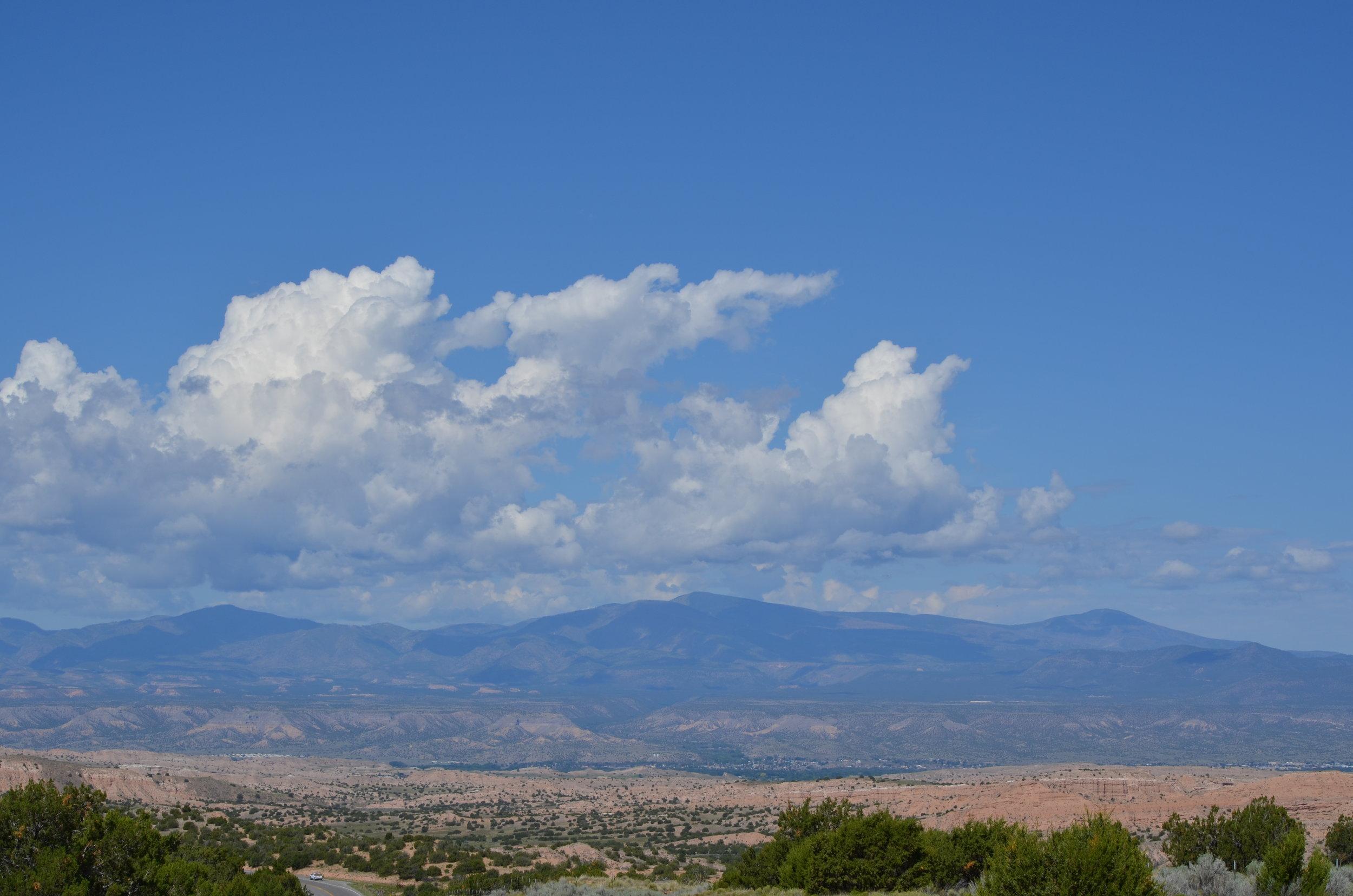 New Mexico / warporweft.com