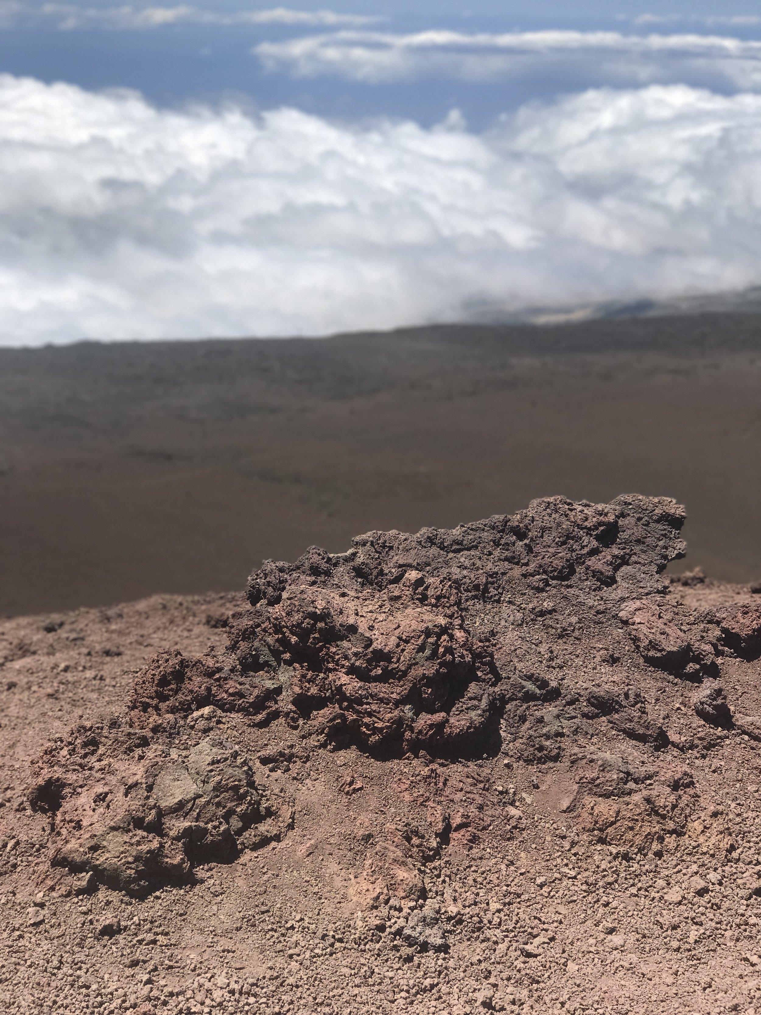 Haleakala National Park / warporweft.com