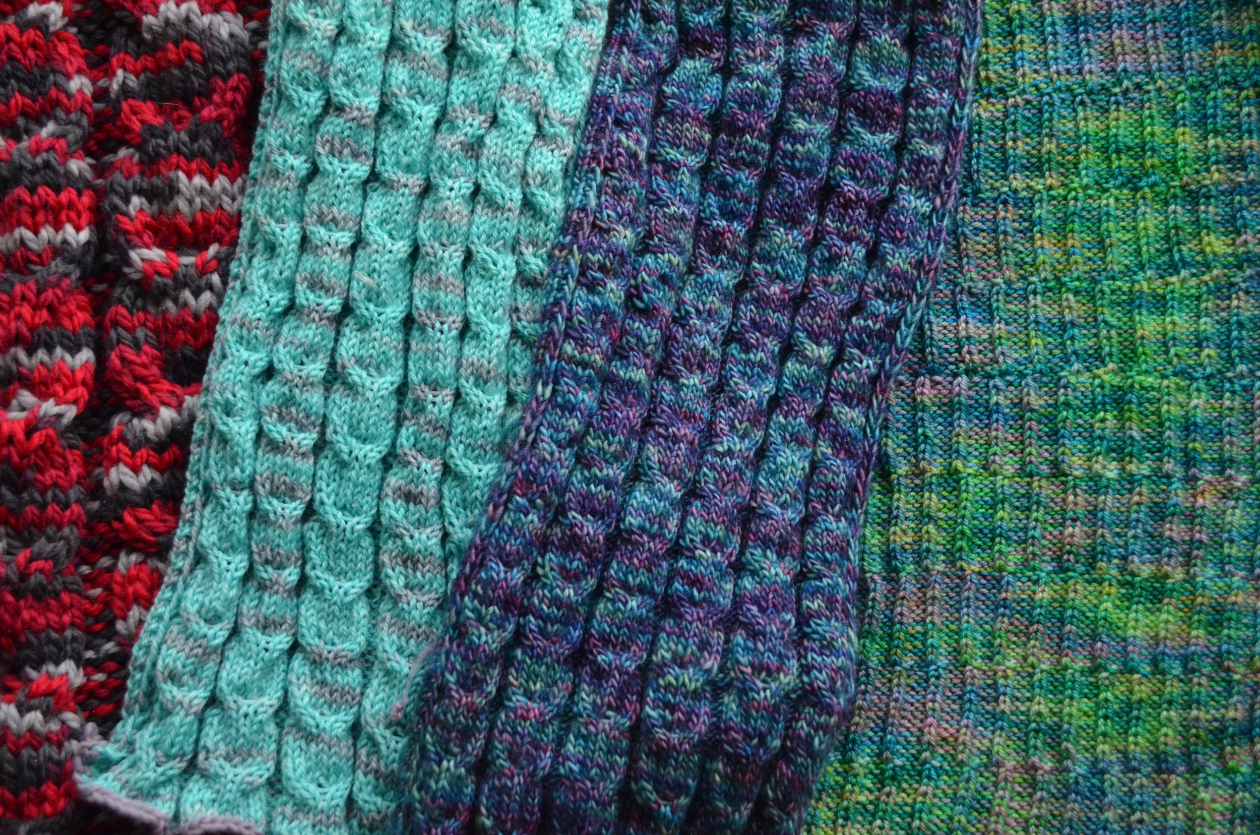 Must read knitting and weaving blog / warporweft.com