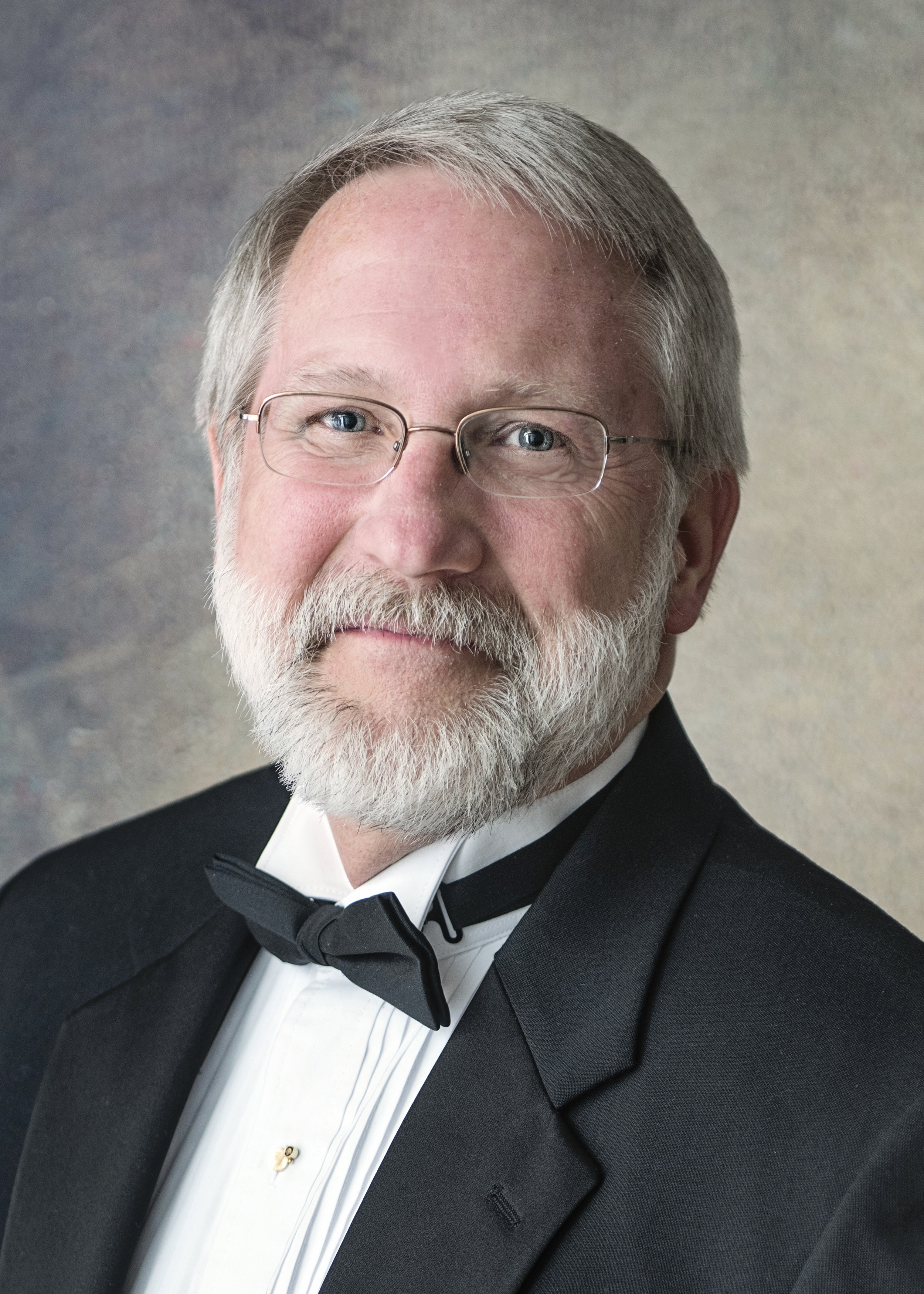 Russ Shelley, guest conductor