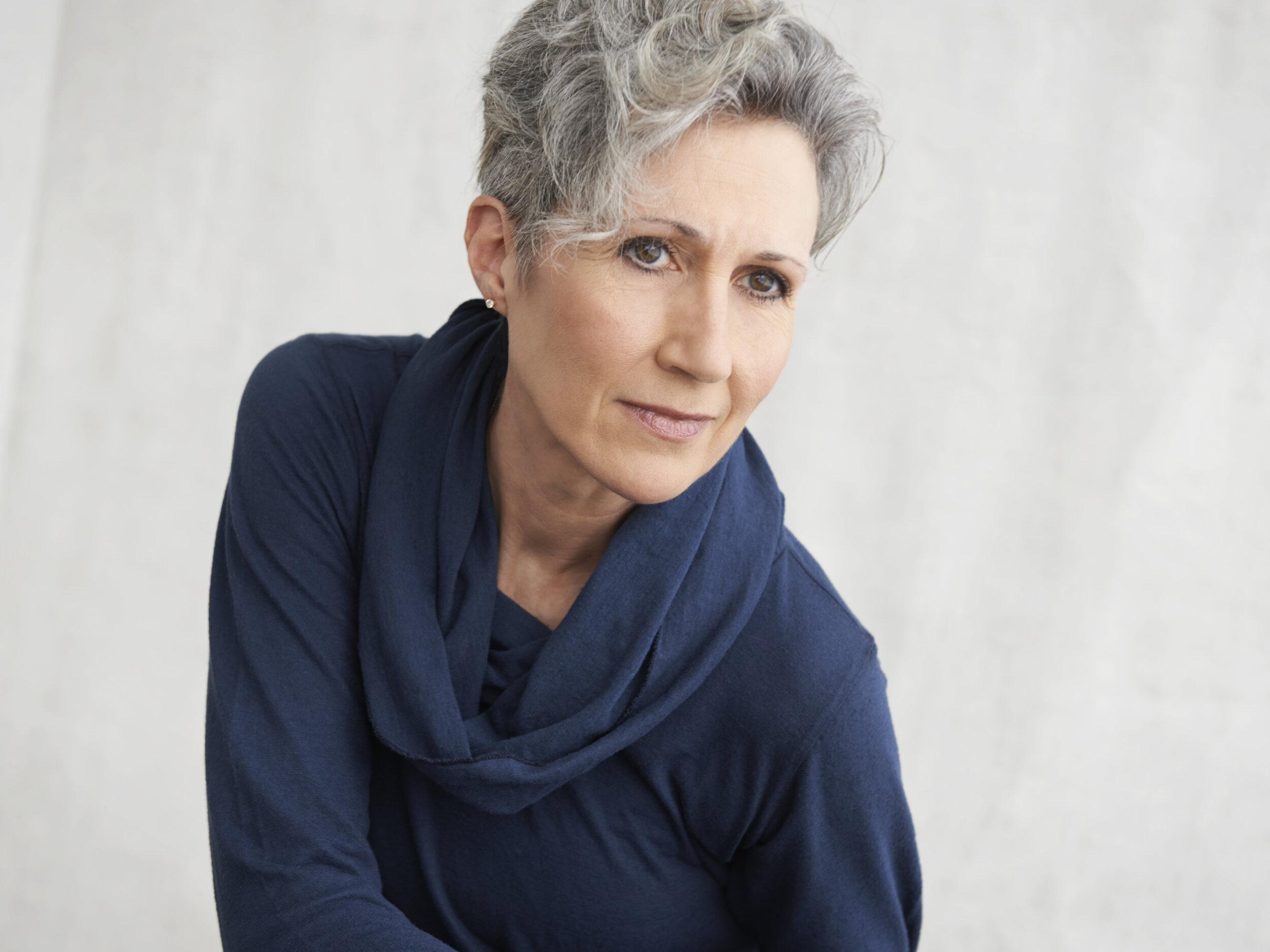 Susan Russell, narrator