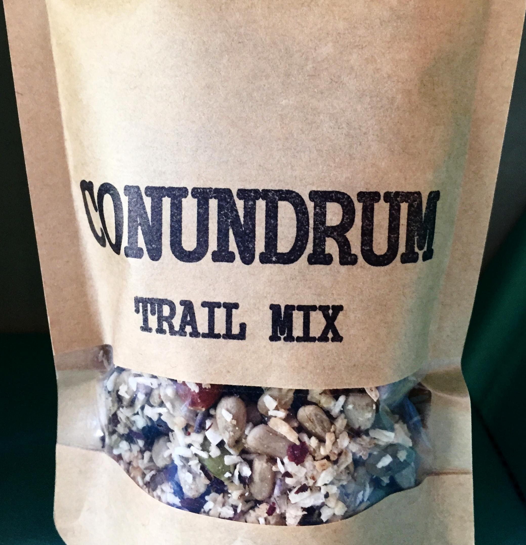 Conundrum Trail Mix