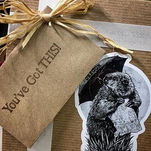 Custom Student Gift Tag