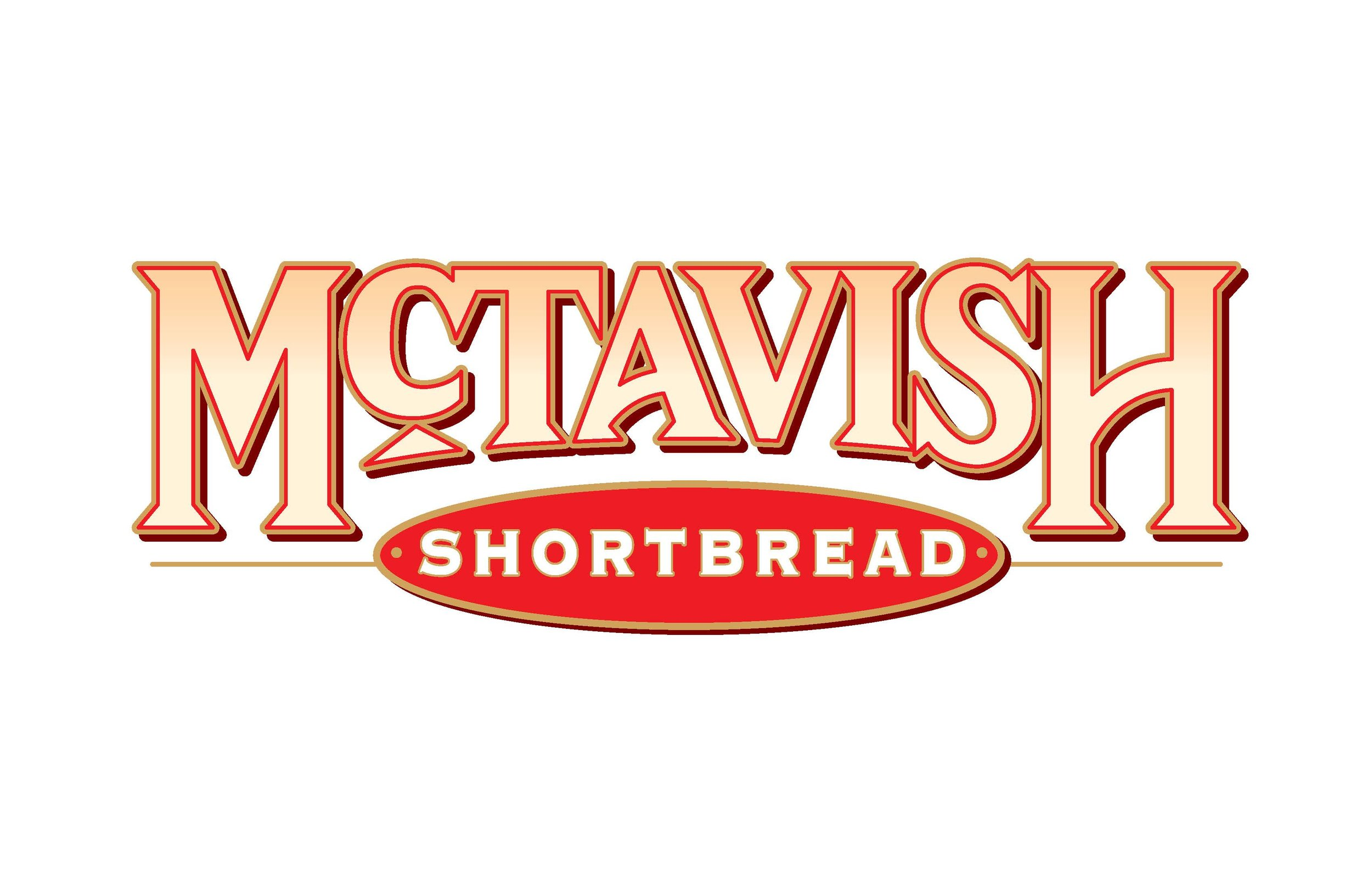 McTavish Shortbread