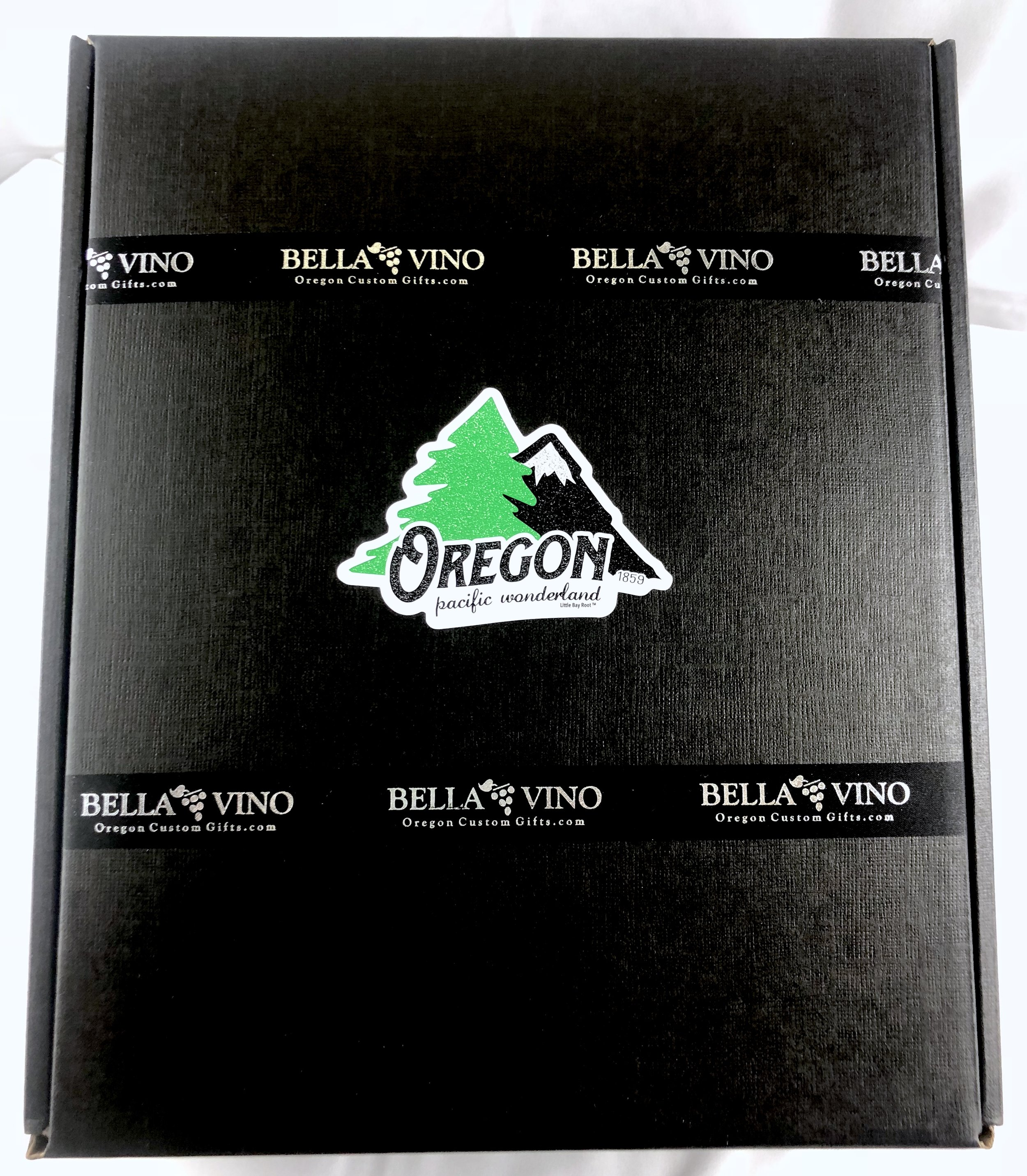 Oregon Made Gift Box