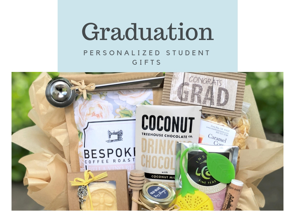 Graduation and Student Gifts