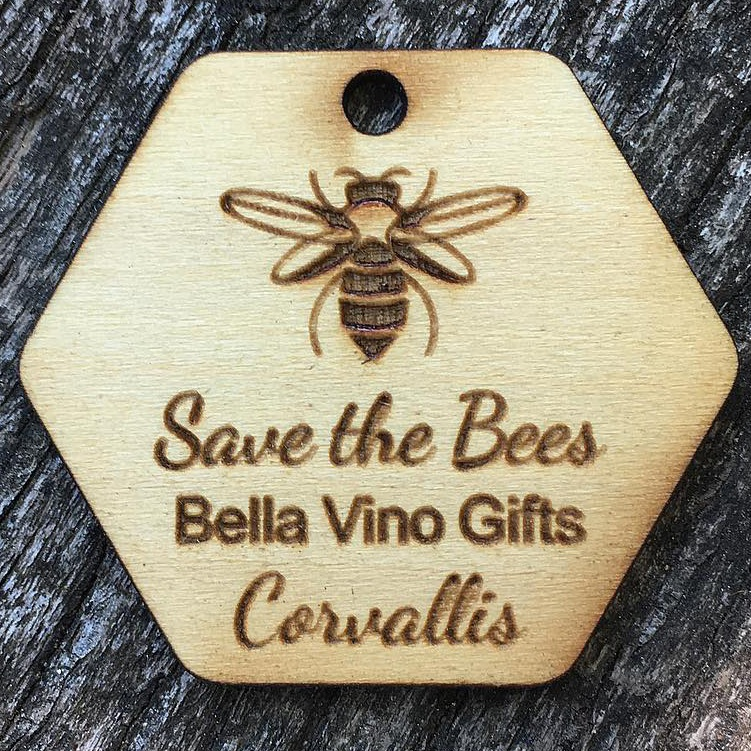 Save the Bees Bella Vino Gifts