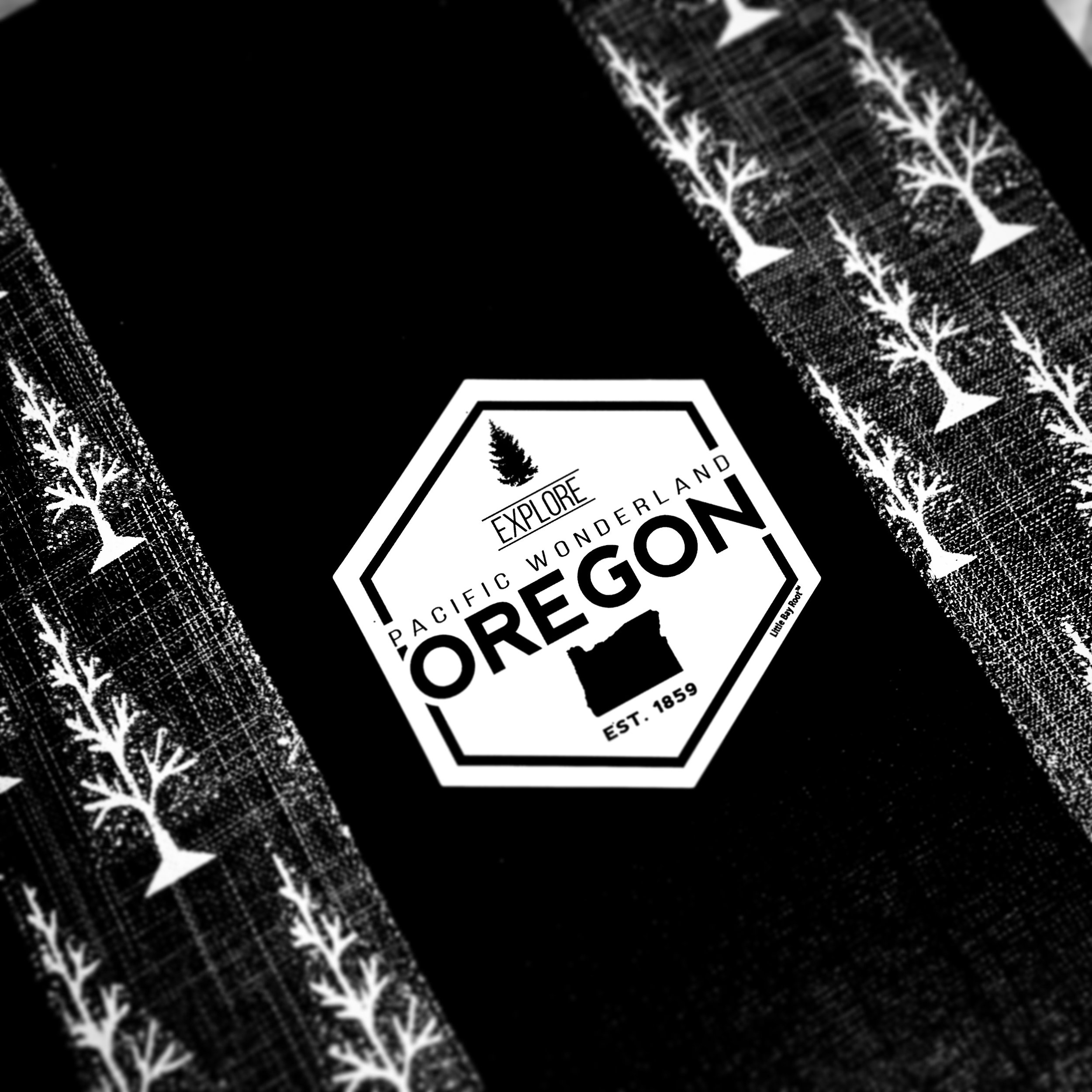 Oregon mADE Gift Boxes - Featuring foods made in Oregon and featuring Portland, Bend & other 'foodie' cities