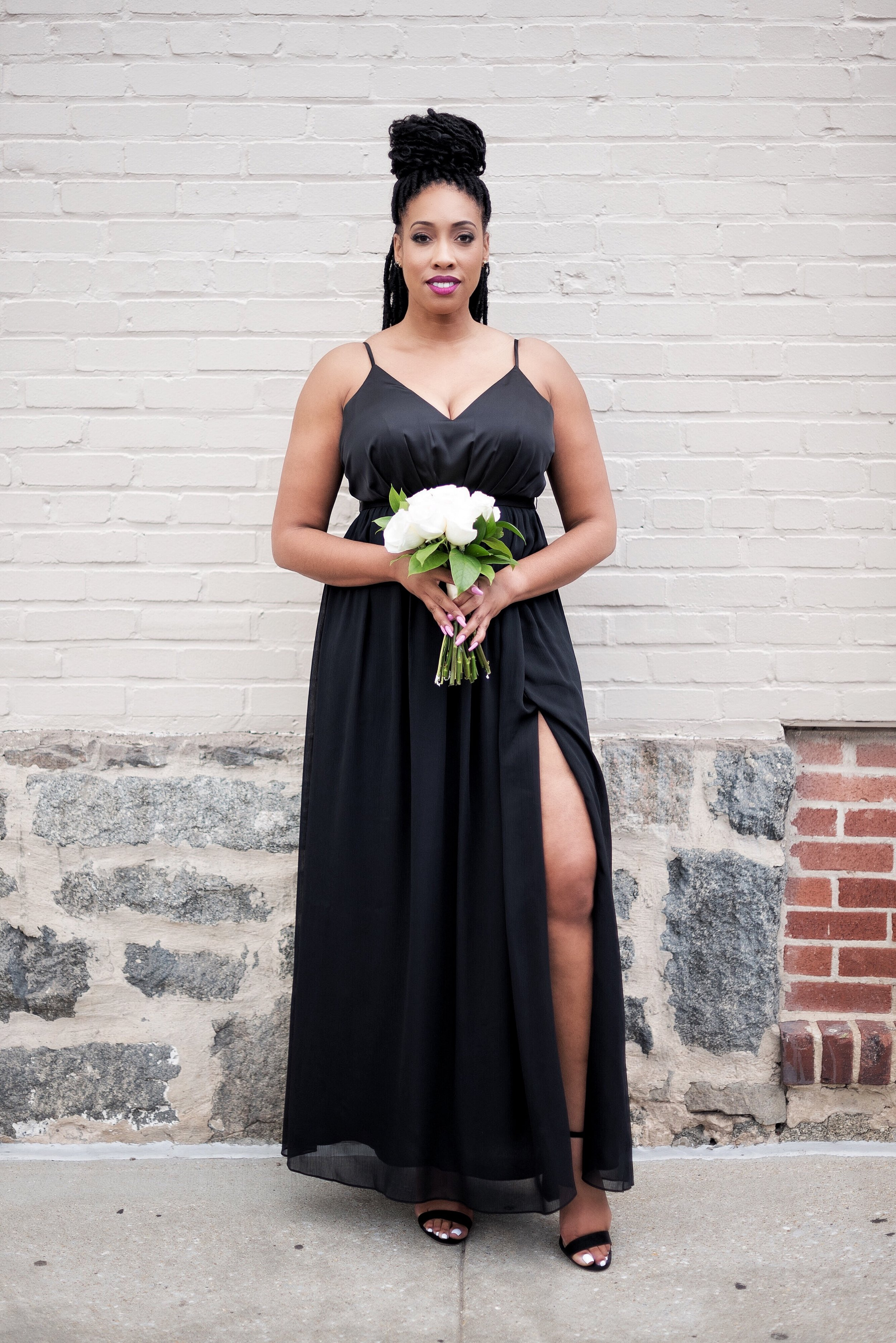Williams Wedding Formals Bridal Party - Bridesmaid Christen.JPG