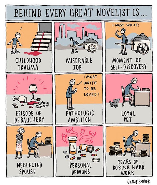 Check Grant Snider out on twitter   @grantdraws