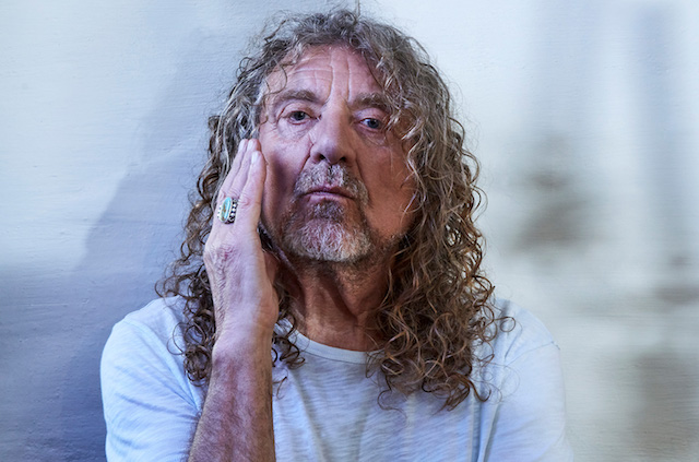 This is not me. This is Robert Plant. You can tell the difference really easily because this is Robert Plant and I am not. Though, in a thick Victorian fog at night, I suppose you could be forgiven.