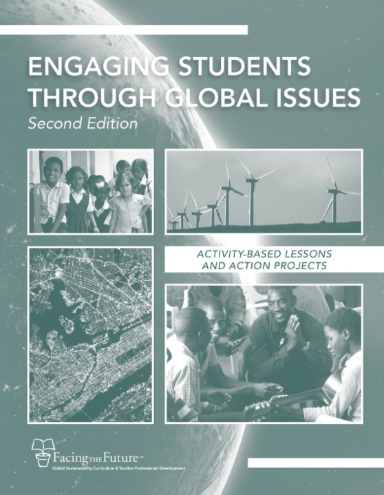Sustainability Education Curriculum   Through experience in innovative, flexible, integrated project-based learning, Inspire Citizens can share a rich bank of sustainability and global issues curriculum, texts, activity-based lessons, simulations, and media resources. We help teachers and educator teams identify the right global competence and sustainability resources for their unique classrooms and schools.  Link here to access one of our many resource banks dedicated to  citizenship and sustainability literacy resources  linked to disciplinary standards.