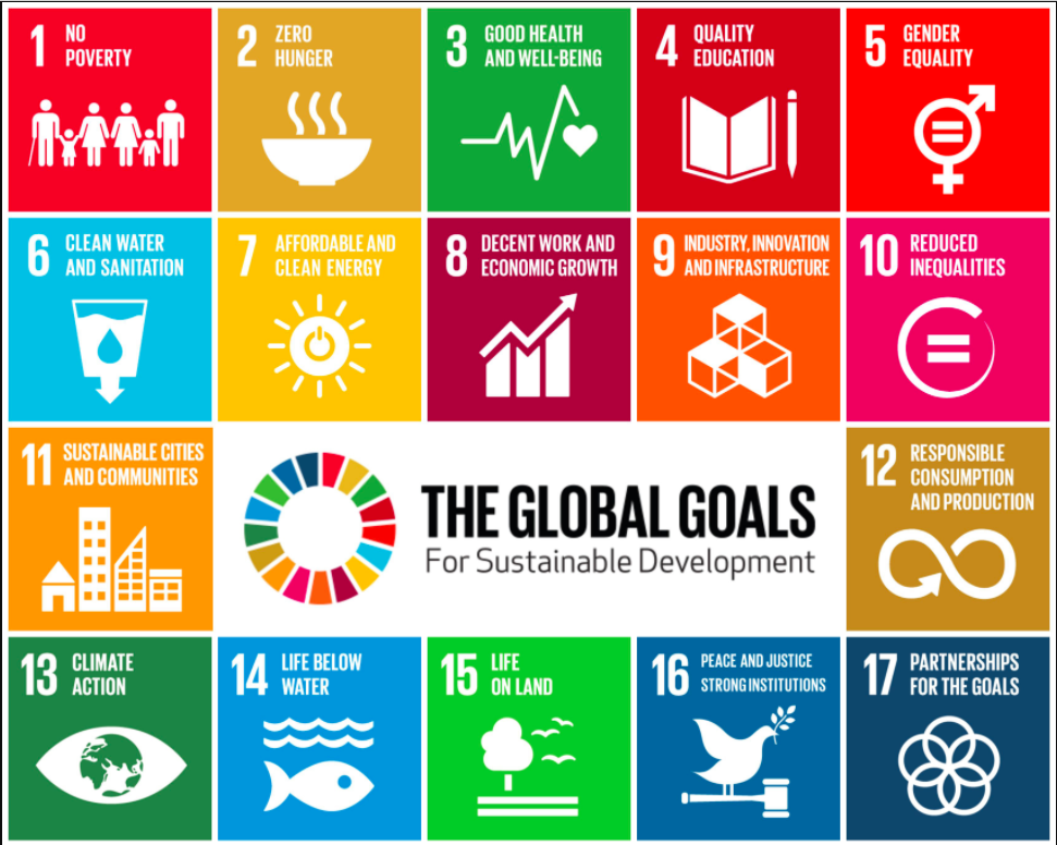 A key element to the entire EAL Empowerment model stems from educator facilitation and student excitement to ask questions and create projects and solutions that matter.  A powerful entry point into the SDGs for teachers and students:  Sustainable Development Knowledge Platform
