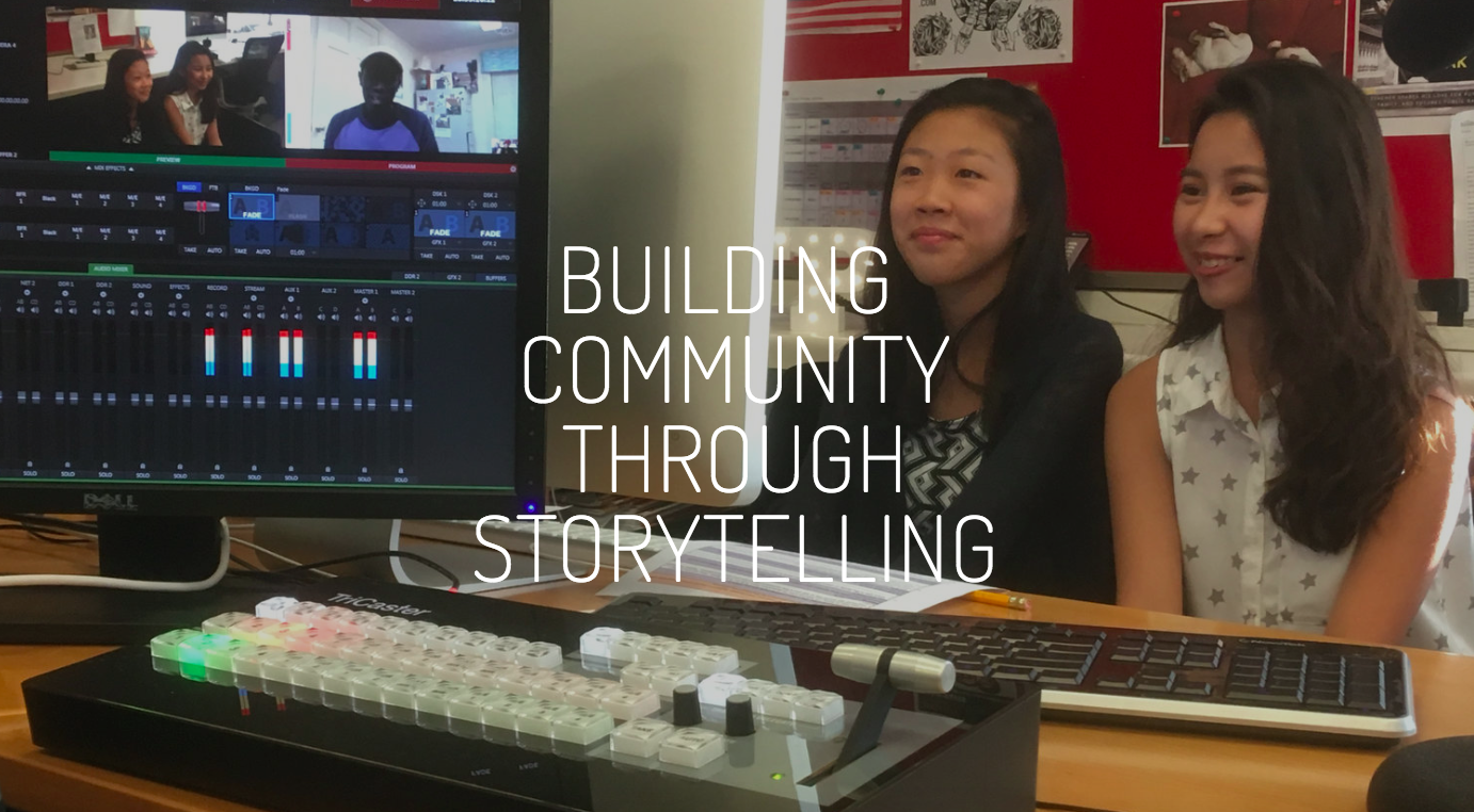 FPR:  Empowering all learners, celebrating storytelling, community, and citizenship