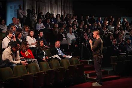 Steve Sostak , Co-director of Inspire Citizens