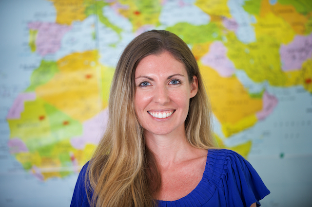 Erin Dowd - Expertise:Design thinking and sustainability#TeachSDGs professional learning community facilitationBelouga.org classroom to classroom and whole school potentials#TeachSDGs AmbassadorErin Dowd is an educator, global education consultant, writer, presenter and founder of www.JRNEY.org, a website dedicated to amplifying the voices of teachers through global stories from the field. She is a founding ambassador of the Teach SDGs movement and serves as the professional learning chair for the ISTE Global Collaboration Professional Learning Network. For Inspire Citizens, Erin will be serving as workshop leader and transformative facilitator for integrating global competence and SDG targets into curriculum, programs, and whole school visioning.Erin also holds a master's degree in Global and International Education from Drexel University and presents frequently at conferences all over the world including ISTE, ASCD Empower, and AFS on global education topics.In 2017, she was named an ASCD Emerging Leader and has recently joined the advisory board for Honduras Child Alliance to assist with curriculum and volunteer development.A former classroom teacher and curriculum director in the Netherlands, US, India and Honduras, Erin has spent her career working to provide equitable education for students all over the world. She currently splits her time in both the US and China primarily working as director of education for Belouga.org, an innovative learning platform dedicated to education for sustainability and social justice..Connect with her on Twitter @globaljrney and @eedowd27.