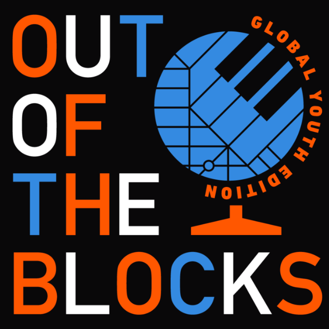 WYPR Out of the Blocks