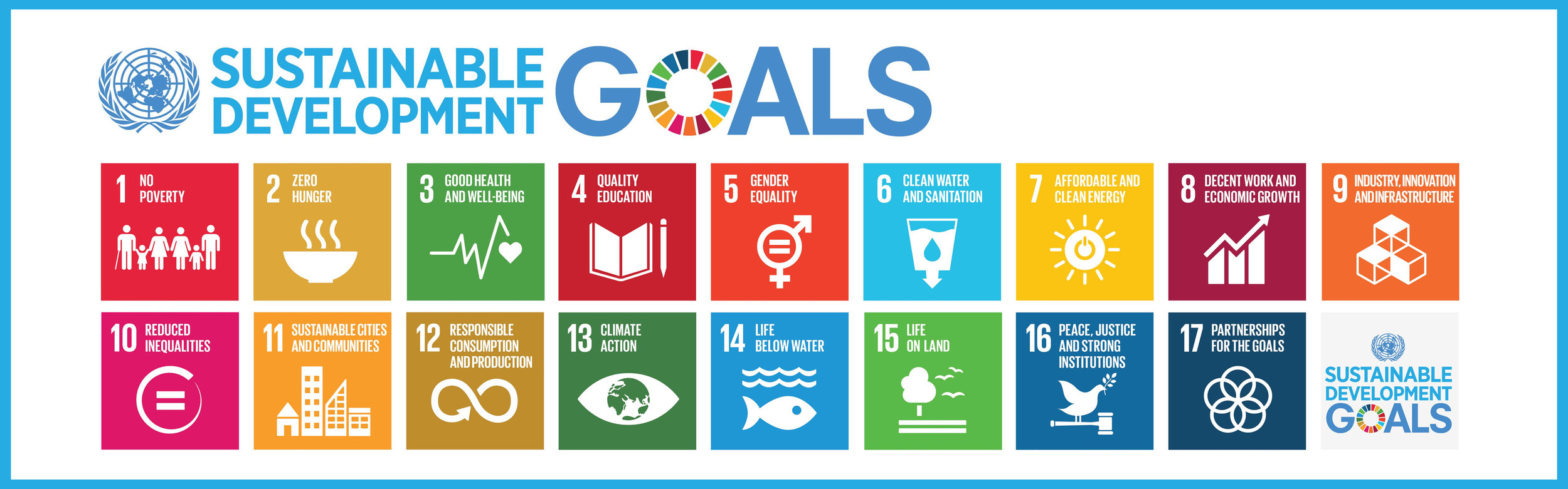 United Nations SDGs