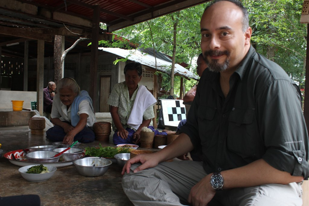"""Anthony Kuhn  is the National Public Radio correspondent in Seoul, South Korea. He was previously NPR's correspondent in Beijing, China. He has been called """"NPR's voice in China"""" by the Harvard Gazette and is a world renowned journalist for his dedication, integrity, and extensive work in Asia."""