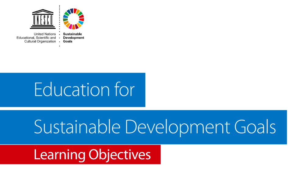 UNESCO: SDG specific education