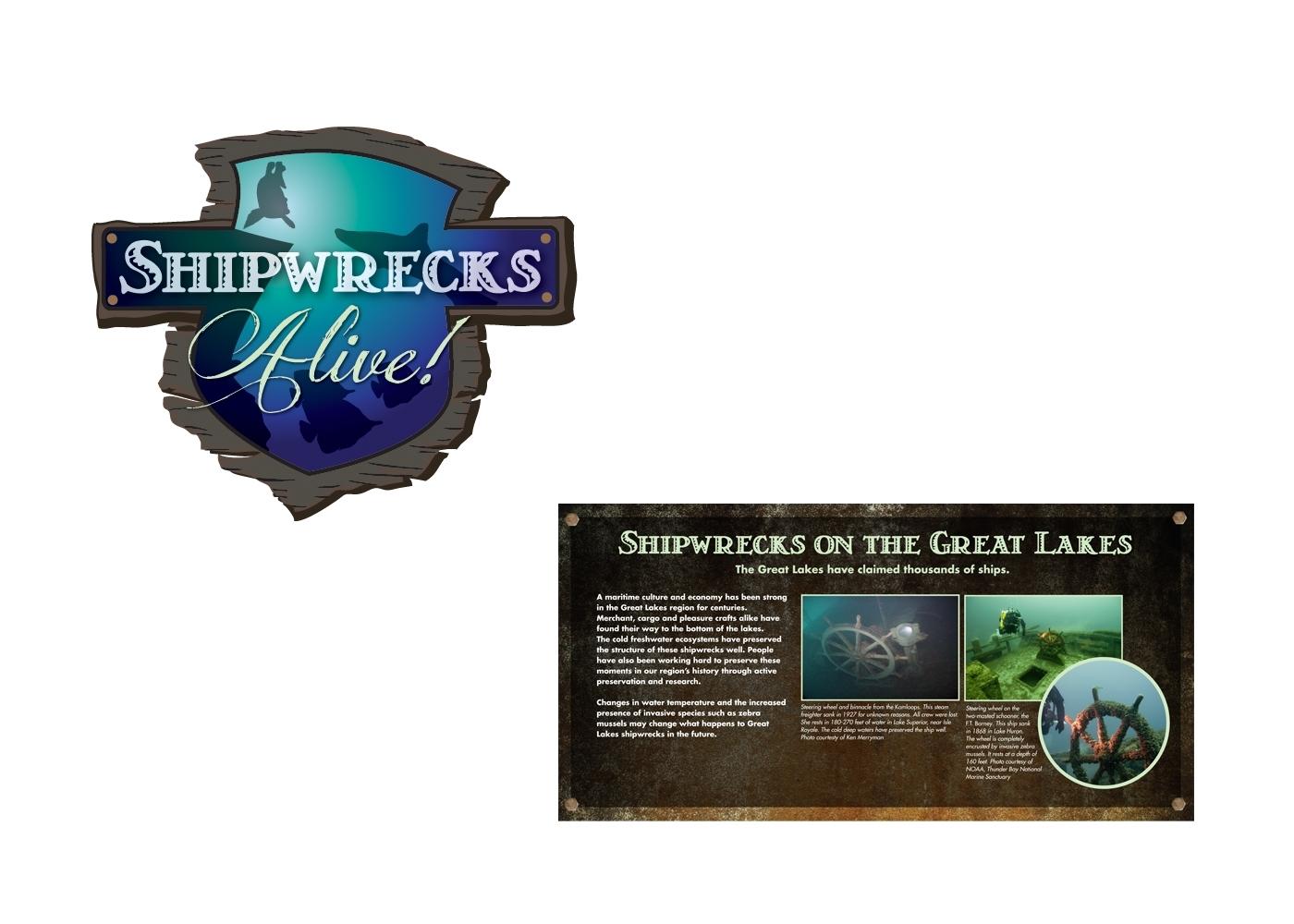 Shipwrecks Alive!