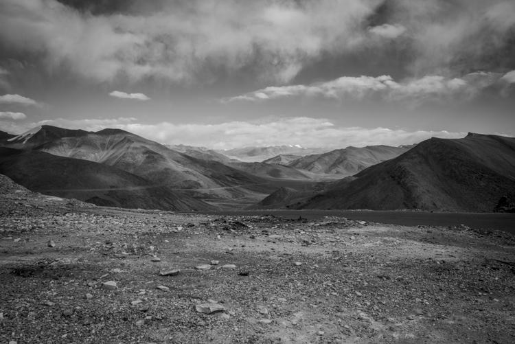 Ladakh -