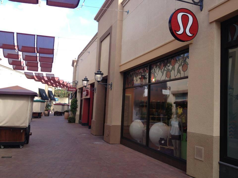Irvine Spectrum -http://www.lululemon.com/irvine/irvine?sli=1  3 Fortune Drive Irvine, CA United States 92618  949 585 9830  irvine-store@lululemon.com